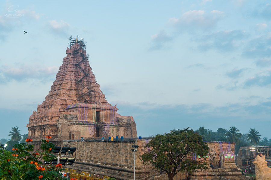 Gangaikonda Cholapuram - Amarramesh Traveller - Discover Tamilnadu - Destination wedding photographer India-11