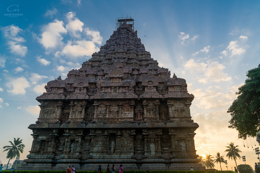 Gangaikonda Cholapuram - Amarramesh Traveller - Discover Tamilnadu - Destination wedding photographer India-14