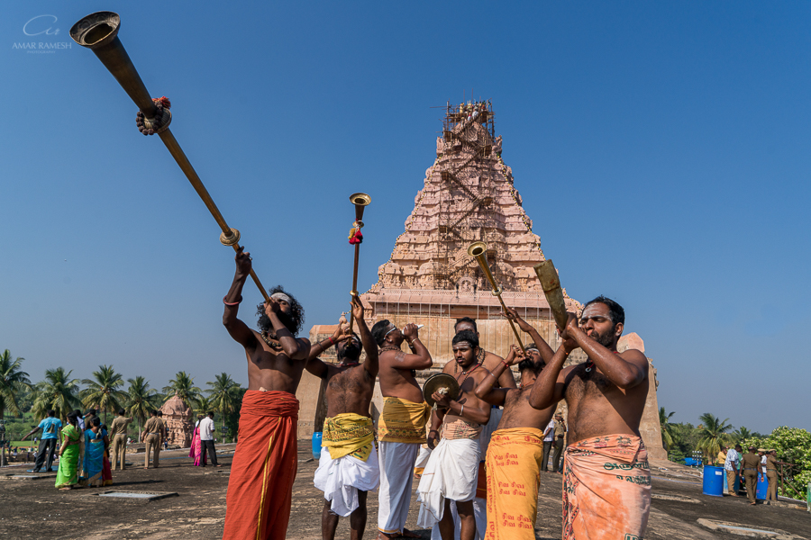 Gangaikonda Cholapuram - Amarramesh Traveller - Discover Tamilnadu - Destination wedding photographer India-42
