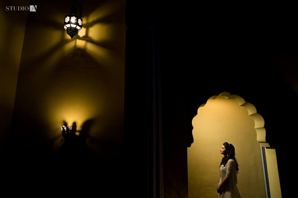 Bridal portraits photography tips - 7