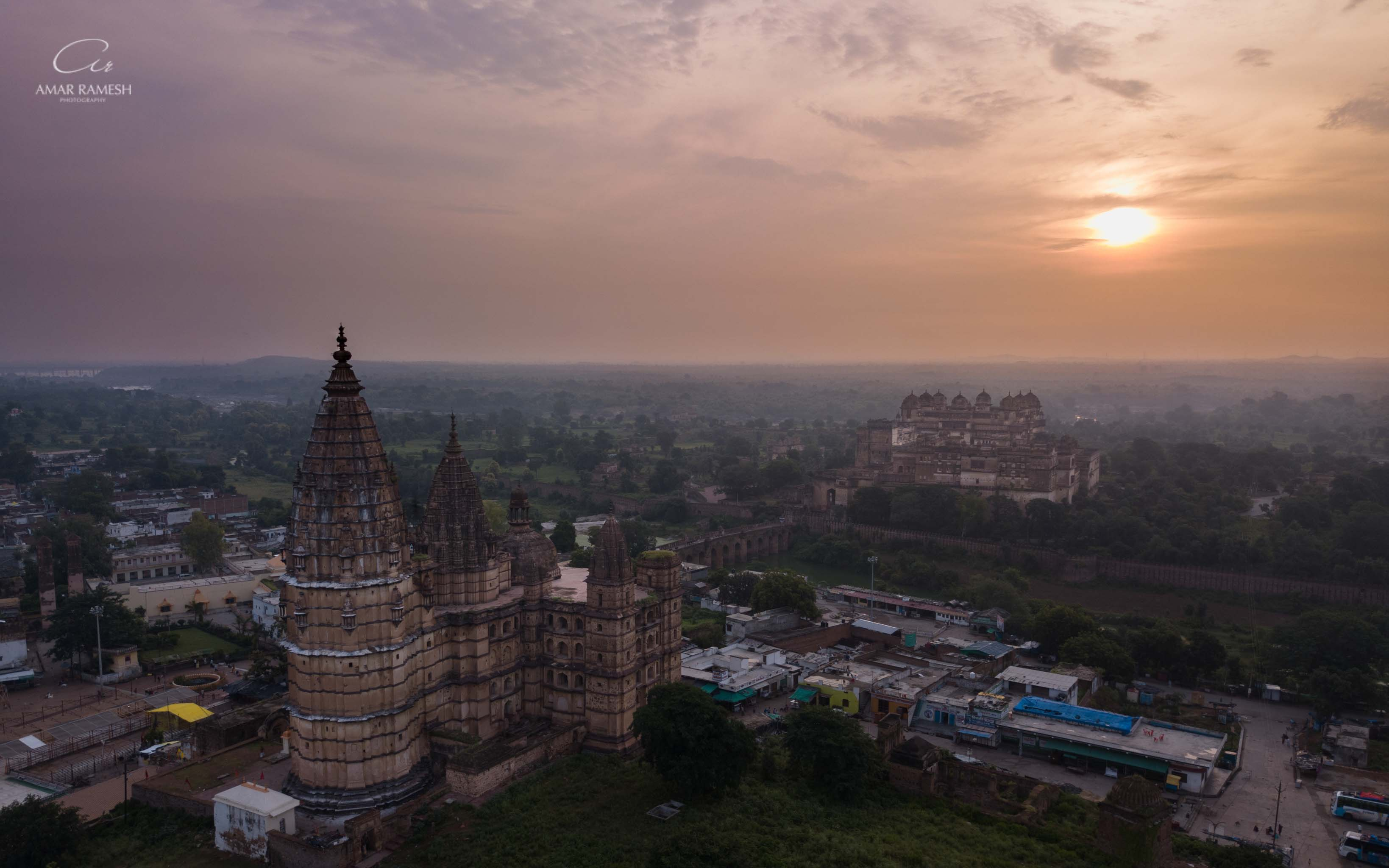 orchha-travel-fort-palace6