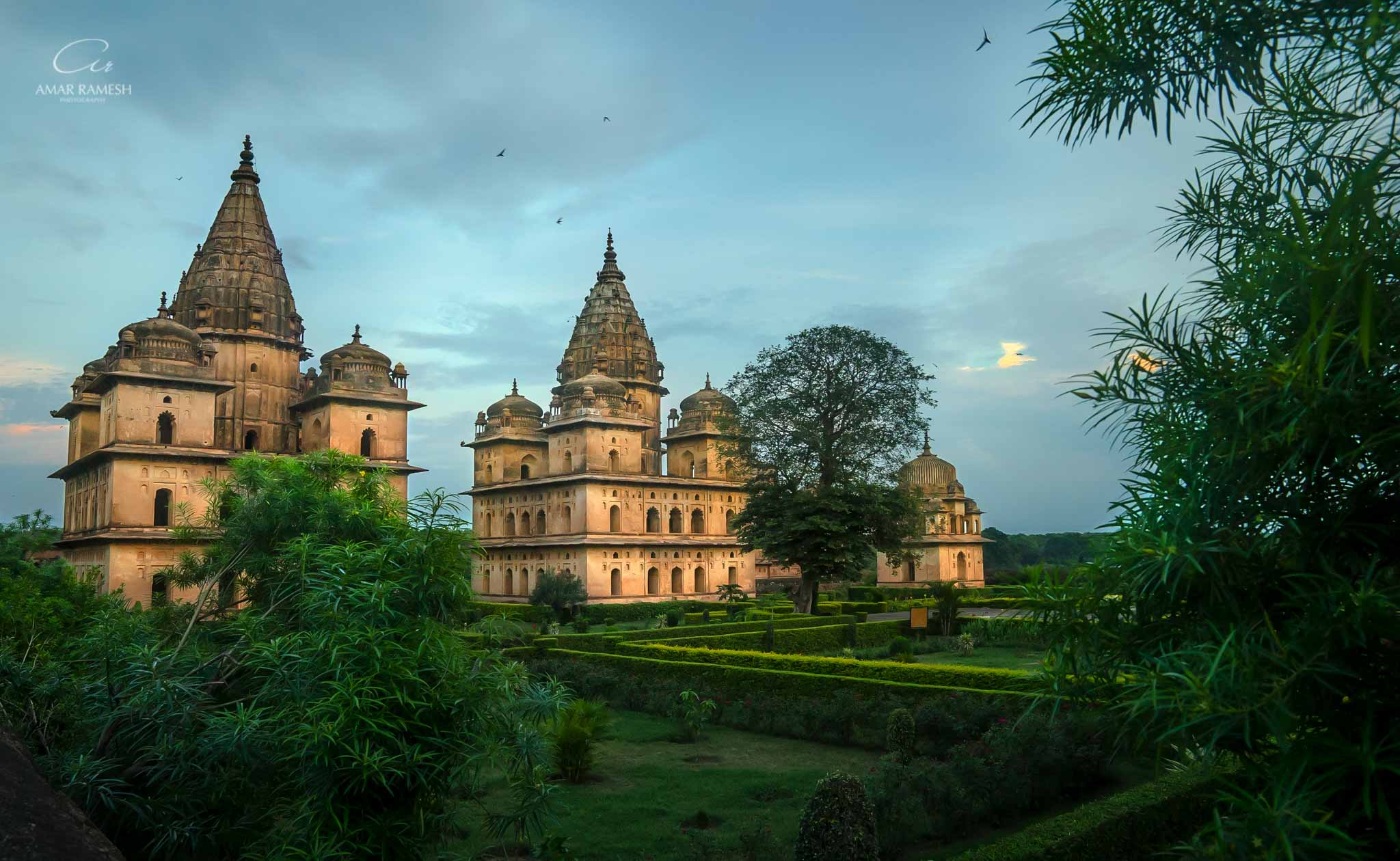 orchha-travel-tips